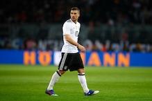 Lukas Podolski Set to Work With Bundesliga Club FC Cologne After Retirement