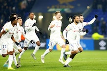 French League Cup: Lyon Beat Lille on Penalty to Reach Sixth Final