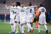 French Cup: Late Penalty Helps Lyon Beat Nice to Set Up Quarter-final vs Marseille