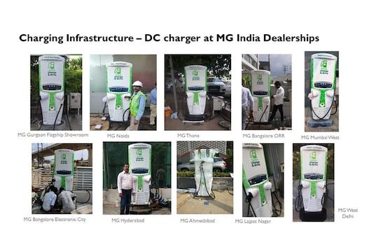 Image Source: MG Motor India