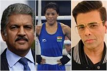 From Mary Kom to Anand Mahindra and Karan Johar: Here's The Full List of Padma Awardees