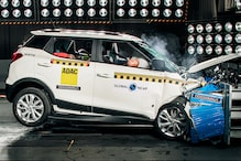 Mahindra XUV300 is the Safest India-Made Car, Receives 5-Star Crash Test Rating from Global NCAP