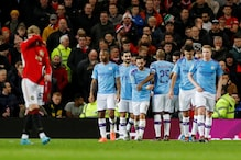 EFL Cup: Manchester City Brush Aside Manchester United in First Leg of Semi-final