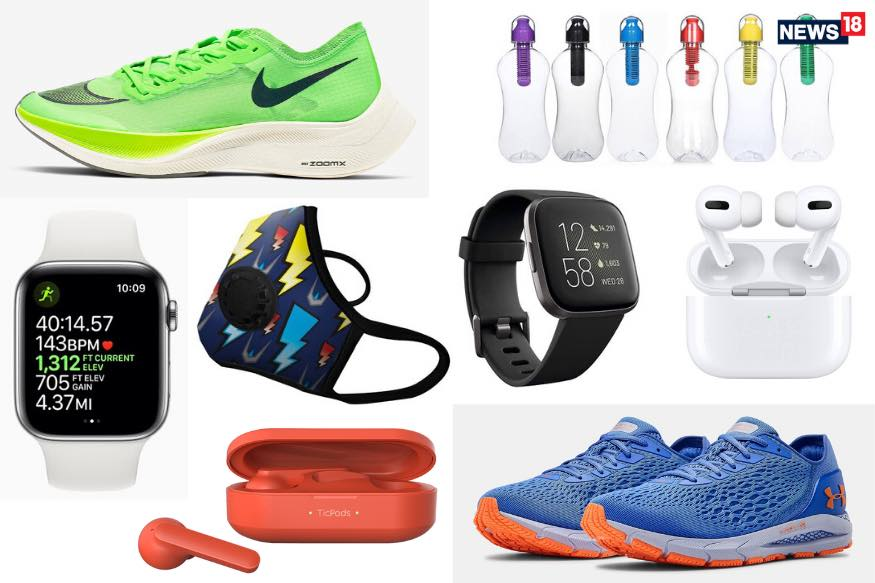 Image of article 'Runners And Fitness Junkies Take Note! The Best Marathon Gear You Must Buy, Right Now'