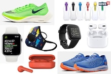 Runners And Fitness Junkies Take Note! The Best Marathon Gear You Must Buy, Right Now