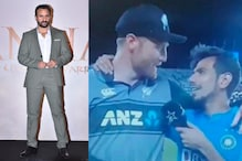 Saif Ali Khan Wants to See Yuzvendra Chahal Taking Martin Guptill's Wicket