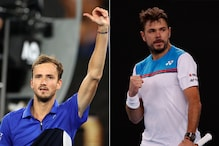 Australian Open: Daniil Medvedev Sets Up Stan Wawrinka Clash After Easy Win Over Popyrin