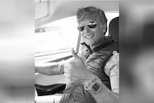 Actor Milind Soman Learns to Drive at 54, Posts Video on Instagram