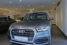 Audi Inaugurates Pre-Owned Luxury Car Showroom in Karnal