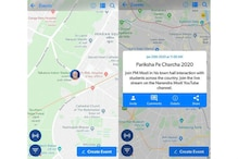 NaMo App Update Introduces Digital, Onground Volunteering with New Events Section