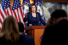 Nancy Pelosi Pushes New Coronavirus Aid Deal as GOP Resists Big Spending