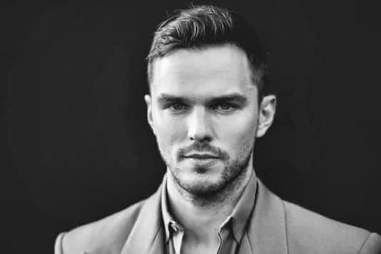 Image Couresy: Nicholas Hoult Instagram