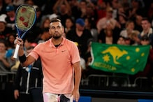 Mats Wilander Feels Nick Kyrgios Needs to Play More on Rod Laver Arena to Give Himself Chance At Australian Open