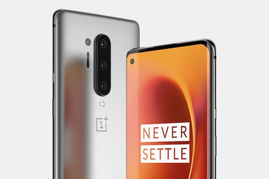OnePlus 8 Receives BIS Certification in India, Launch Expected in First Half of 2020