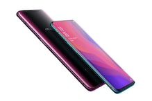 Oppo Find X2 Could Feature a Curved OLED Panel With 120Hz Refresh Rate