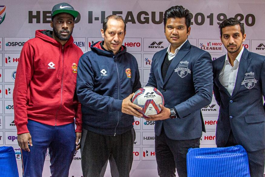 I-League 2019-20: Close Contest on Cards as Punjab FC Host Gokulam Kerala FC in Crucial Clash