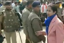 FIR Against 2 for Pulling Woman Deputy Collector's Hair, 150 Booked for Pro-CAA Rally in MP Without Permission