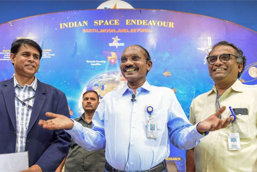 India will launch its third mission Chandrayaan-3 to the moon in an attempt to land on its surface in 2020-21, after its second mission Chandrayaan-2 failed to accomplish it as its lander crashed on it on September 7, 2019, a top space official said.<br /><br />