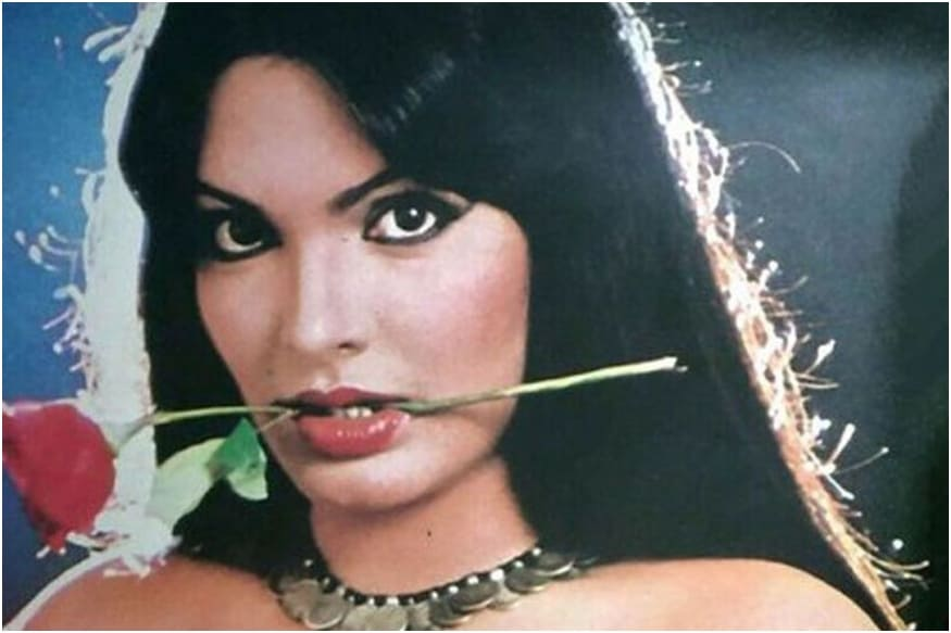 Parveen Babi Death Anniversary: Lesser-known Facts About the ...
