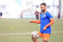 I-League 2019-20: Pedro Manzi Leaves Chennai City FC to Play in Japan