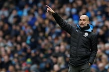 Pep Guardiola Annoyed by Empty Stands During Manchester City's FA Cup Win