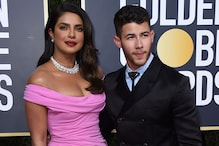 Nick Jonas Shares a Glimpse From Perfect Date Night With Wife Priyanka Chopra