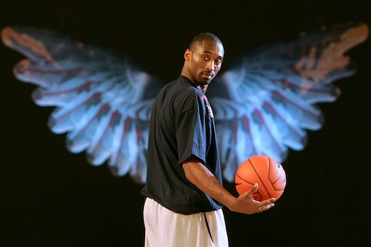 Kobe Bryant (Photo Credit: Reuters)