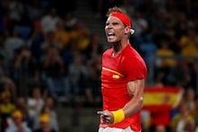 ATP Cup: Rafael Nadal vs Novak Djokovic in Final as Spain Beat Australia in Semi-final