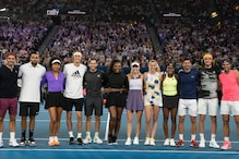 Tennis Stars Raise 5 Million Australian Dollars for Bushfire Charity Through Rally for Relief