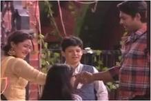 Bigg Boss 13: Sidharth Shukla, Rashami Desai Bond Again, #SidRa Fans Happy