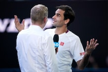Don't Deserve This One But I am Standing Here: Federer After Close Win in Australian Open Quarters
