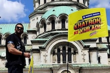 Khatron Ke Khiladi 10 Promo Out, Rohit Shetty Welcomes Contestants To His 'Darr Ki University'