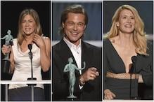 Screen Actors Guild Awards 2020: Brad Pitt to Avengers Endgame, Complete List of Winners