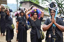SC Sets 10-day Deadline to Wrap Up Hearing Review Petitions Against Entry of Women in Sabarimala