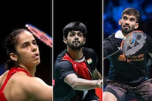 Malaysia Masters 2020: Saina Nehwal Eases into Round 2, Srikanth and Praneeth Face 1st Round Exit