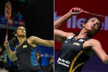 PV Sindhu, Saina Nehwal Expected to Face Off in Second Round of Indonesia Masters