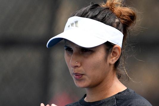 Sania Mirza (Photo Credit: @WTA)