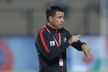 Ex-FC Goa Coach Sergio Lobera Signs With Mumbai City FC, Mandar Rao Dessai Follows