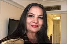 Car Mishap: Shabana Azmi 'Stable', Driver Sustains Minor Injuries