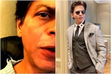 Shah Rukh's Instagram Video Hints at New Film? Watch Here