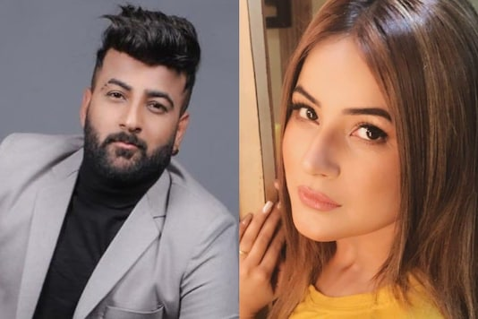 Bigg Boss 13: Shehnaz Gill Isn't Being Fake Inside the House, Says Brother Shehbaz