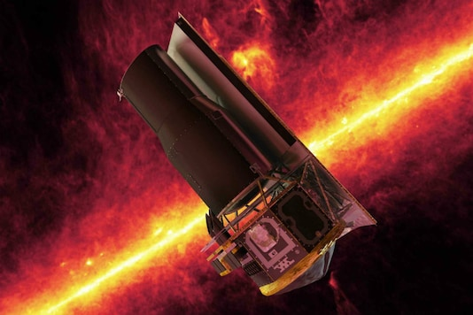 NASA's Spitzer Space Telescope Has Retired After Over 16 Years of Stellar Service