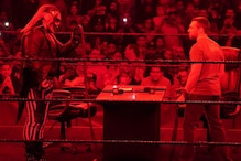 WWE SmackDown Results: The Fiend Terrorises Daniel Bryan, Roman Reigns and King Corbin Rivalry Escalates Ahead of Royal Rumble 2020