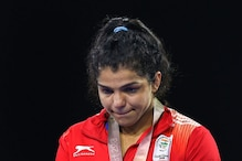Negative Thoughts Do Come Sometimes, Keeping Up Training: Sakshi Malik