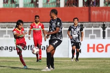 I-League 2019-20: TRAU FC and Punjab FC Play Out a Goalless Draw