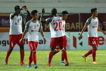 I-League 2019-20 Live Streaming: When and Where to Watch Aizwal FC vs TRAU FC Telecast