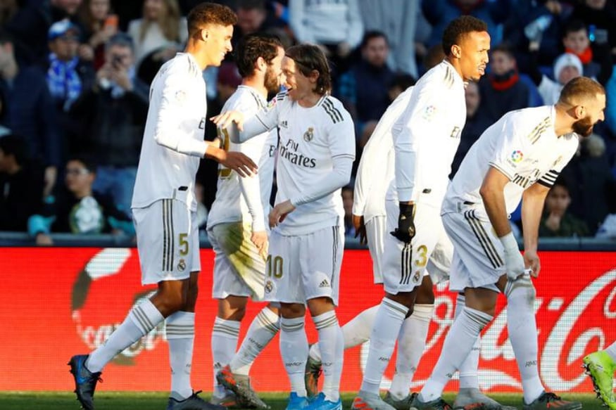 La Liga 2019-20 Real Madrid vs Celta Vigo Live Streaming: When and Where to Watch Online, TV Telecast, Team News