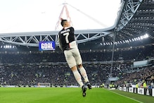 Cristiano Ronaldo Scores Maiden Serie A Hat-trick for Juventus, 56th Overall | Watch