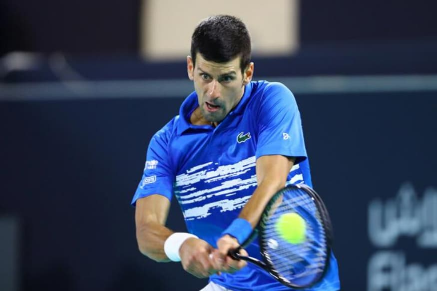 Novak Djokovic Wins Singles and Doubles Ties to Inspire Serbia to ATP Cup Quarter-finals