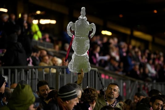 FA Cup (Photo Credit: Reuters)